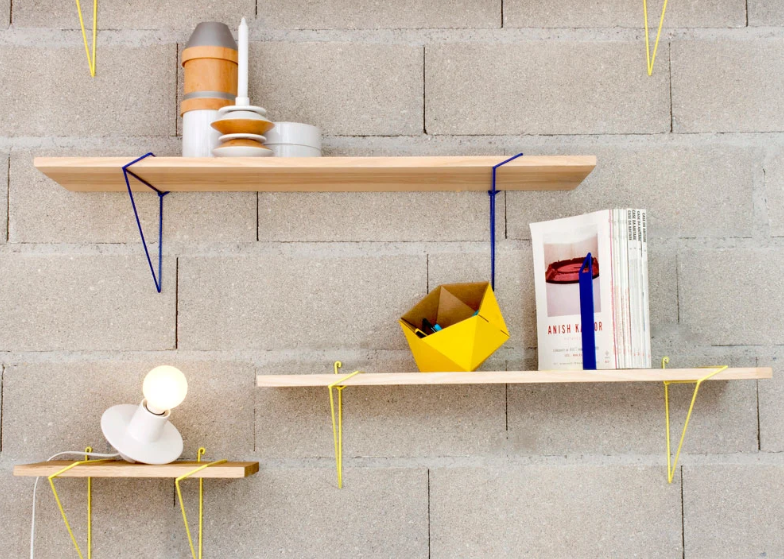 10 Of The Best Shelf Brackets In 2020 Shelf Brackets Shelves Colorful Shelf