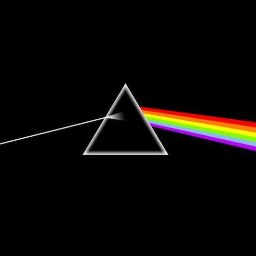 Dark Side of the Moon -- Pink Floyd