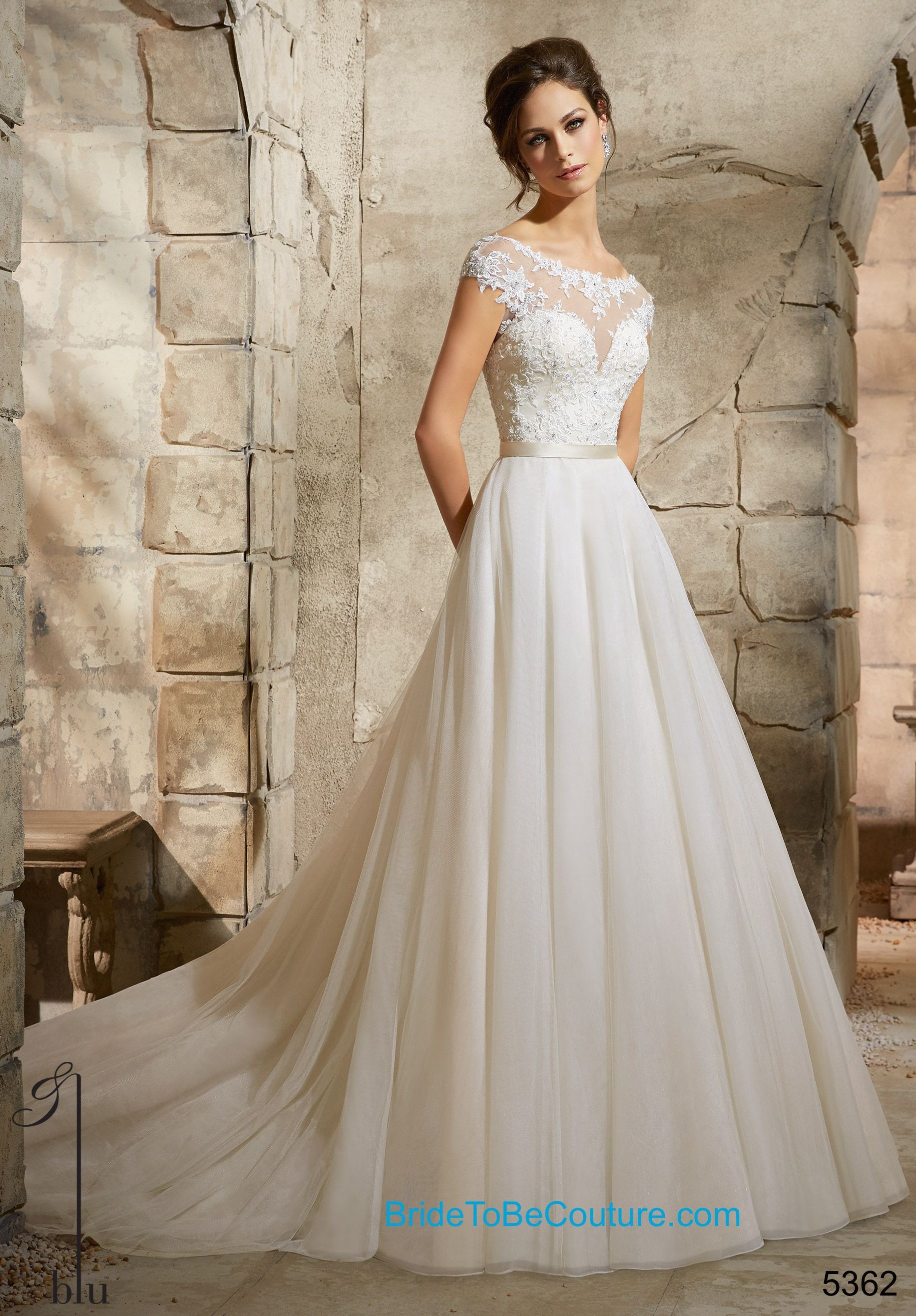 Whether you are looking for bridal gowns, prom dresses, or formal bridesmaid dresses for your bridesmaids, Mori lee has the look that will fit your style and budget.... (more)