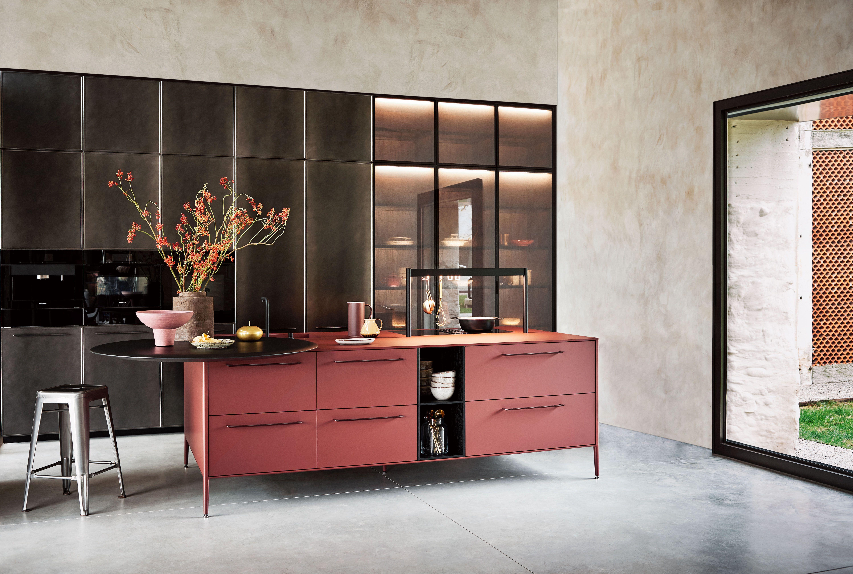 Cesar Unit Modern Kitchen Con Immagini Progettazione Di Una