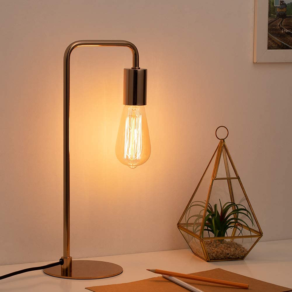 15 Things Every Cozy Bedroom Needs Just Imagine Daily Dose Of Creativity Nightstand Light Desk Lamp Lamp