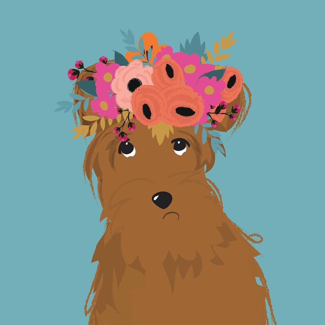 { Panda Kahlo . - Adoro essa foto do Panda! . - Ahhh... Para quem não sabe esse é o meu cão Panda! Genteee eu amo bicho!! Minha casa poderia ser um zoológico! E a sua!? Qual é o seu bicho preferido?! - #mydog #dog #fridakahlo #flowers # # # # # #cachorro #cão #frida #kahlo #flores #boodog by iamlubi