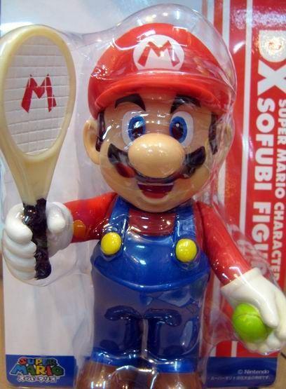 Super Mario Bros Figure MLFG0599