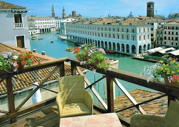 Which Are The Best Three And Four Star Hotels In Venice Italy My Name Is Maria I Am From Veneto These Picks Include Only