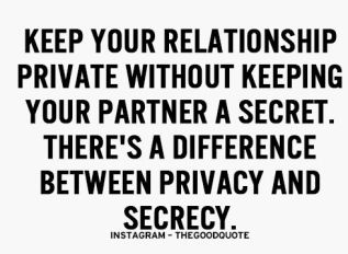 Keep Your Relationship Private Without Keeping Your Partner A Secret Galaxies Vibes Secret Relationship Quotes Complicated Relationship Quotes Secret Quotes