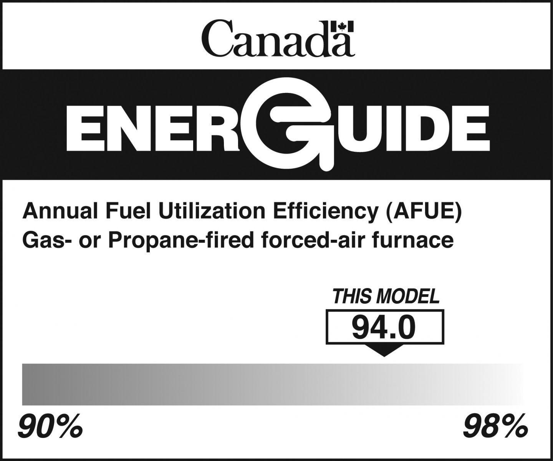 Energy Efficiency Hvac Equipment Demark Home Ontario With