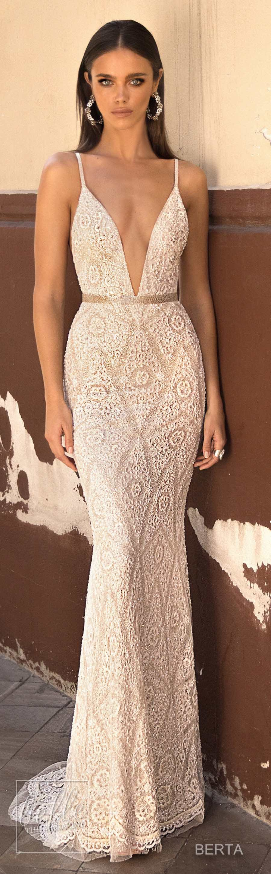 Berta fall seville wedding dress collection dress collection