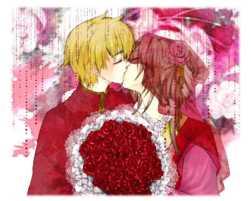 Tân hôn khoái hoạt ^^