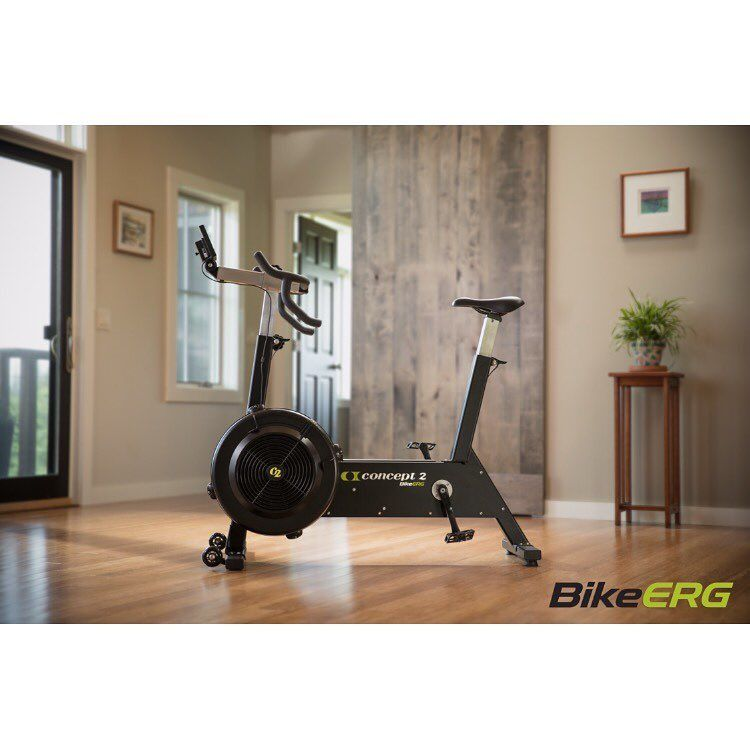Concept2 Bikeerg Revealed Crossfit Fitness Wod Workout Fitfam