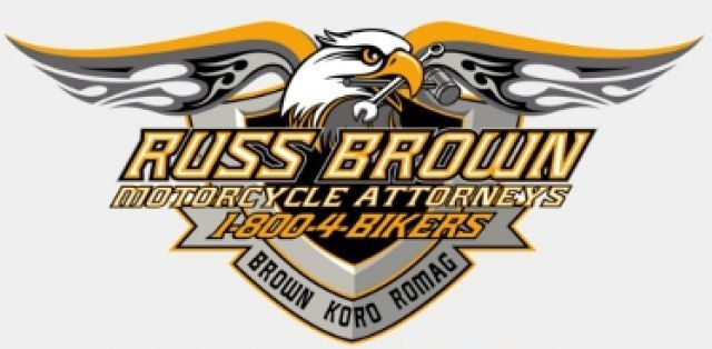 Contact russ brown motorcycle attorneys if youve been in a motorcycle accident and suffered