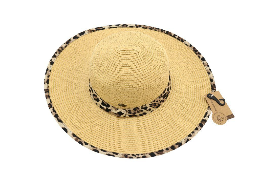 e67e3786d69 CC Beanie - Sun Hat - Leopard in 2019 | Products | Sun hats, Cc ...