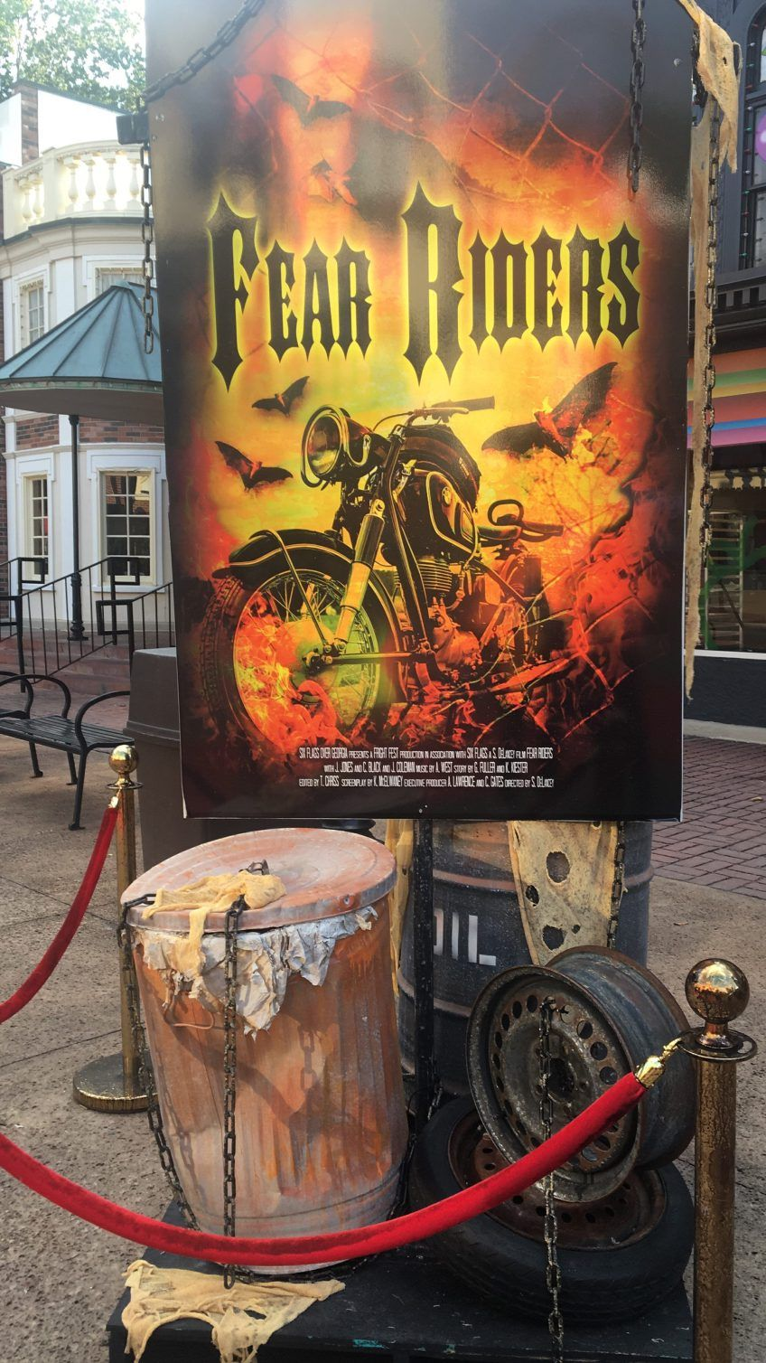 Fright Fest 2018 Spooky Fun For The Entire Family Naturalbabydol Family Adventure Fun Entire Family