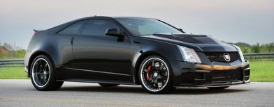Cadillac with 1200 horses I am so in