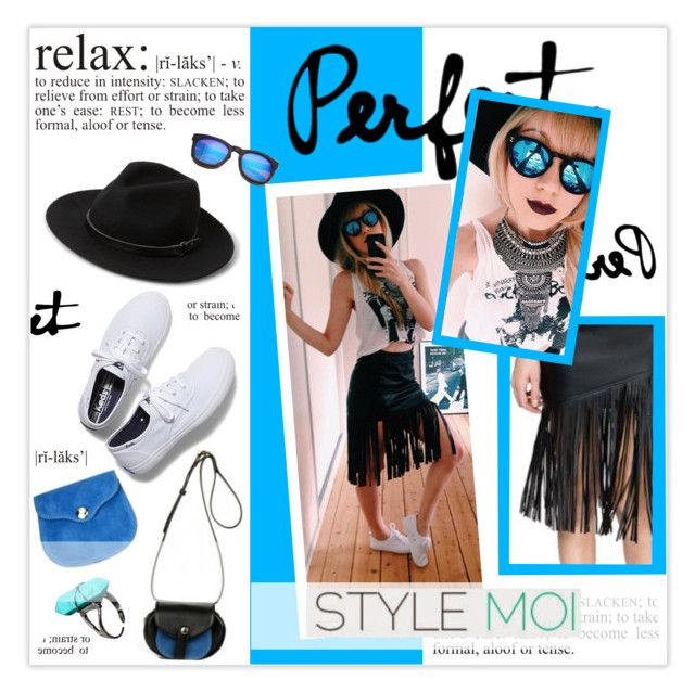 """""""StyleMoi"""" by stylemoi-offical ❤ liked on Polyvore"""