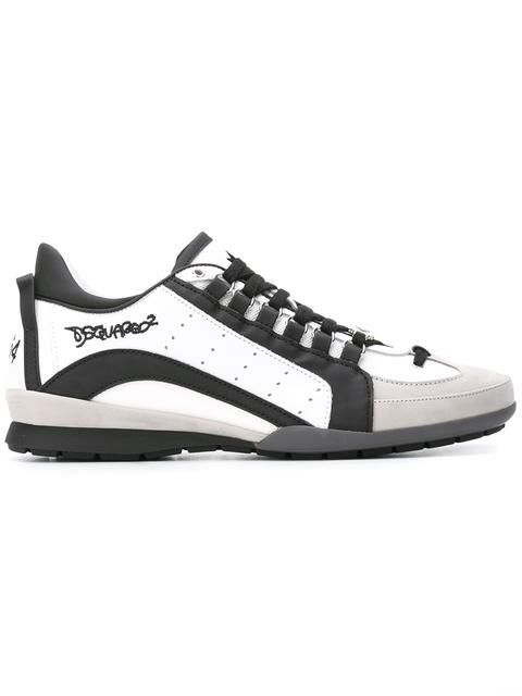 a1eebdc7ef2d DSQUARED2 551 Sneakers.  dsquared2  shoes  sneakers