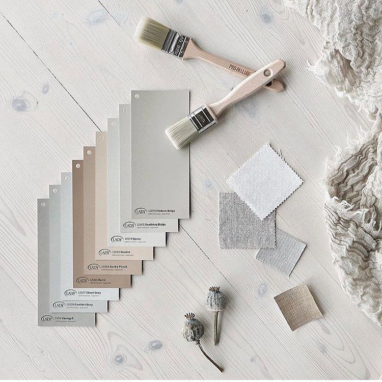Scandinavian Interiordesign Colors: Humera Siddiqui On Instagram: Sharing My Favorites From