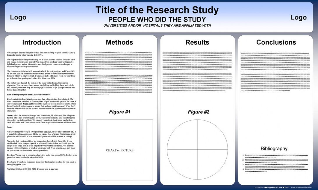 Printable Free Powerpoint Scientific Research Poster Templates For Conference Poster Pr In 2020 Poster Presentation Template Research Poster Powerpoint Poster Template