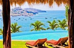 Colores del Pacifico B&B in Flamingo, Costa Rica | B&B Rental
