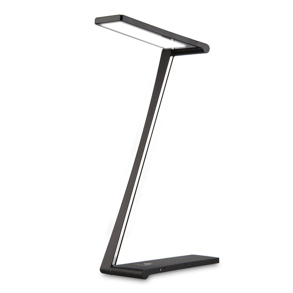 Ultra Modern Table Lamps Floureon5w Led Modern Ultra Thin Eye Care Dimming Table