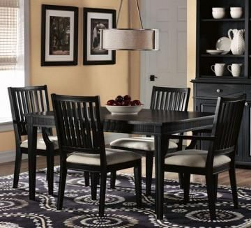 Martha Stewart Living Larsson Dining Table Create An Updated
