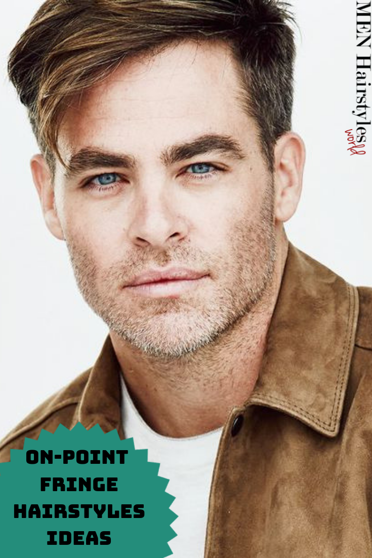 20++ Haircuts for strong jawlines male inspirations