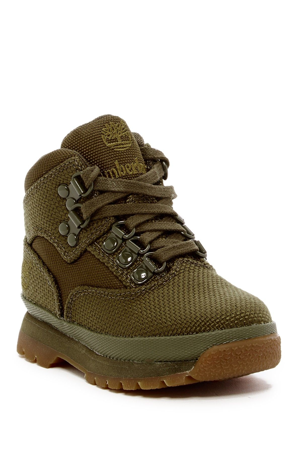 dbd06915b65 Fabric Euro Hiker Boot (Toddler & Little Kid) | Products | Kids ...