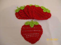 Resultado de imagen para posavasos crochet