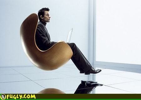Magnetic floating chair project pinterest floating for Magnetic floating couch