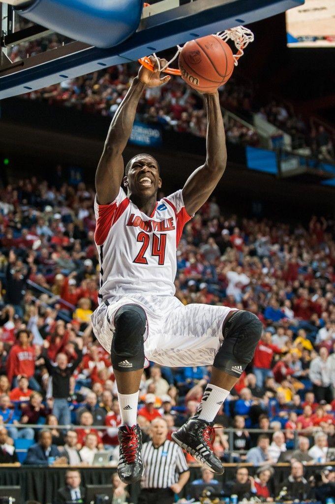 University of Louisville Cardinals Basketball University