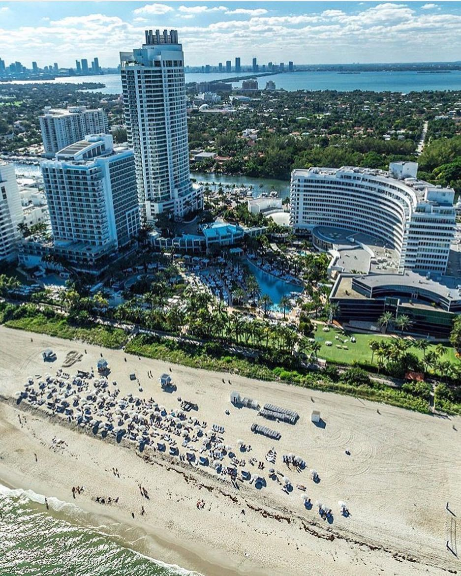 Miami Beach Always Have An Amazing View In 2020 Miami Beach