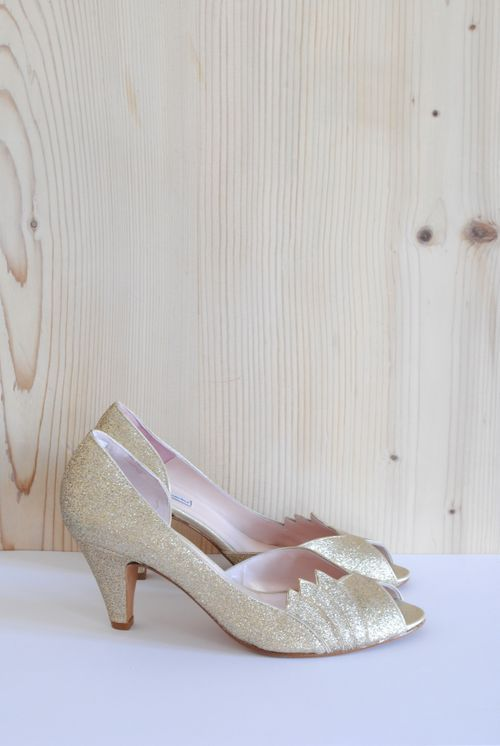 Bonny Gaby Patricia Blanchet | Chaussure mariage et Chaussure