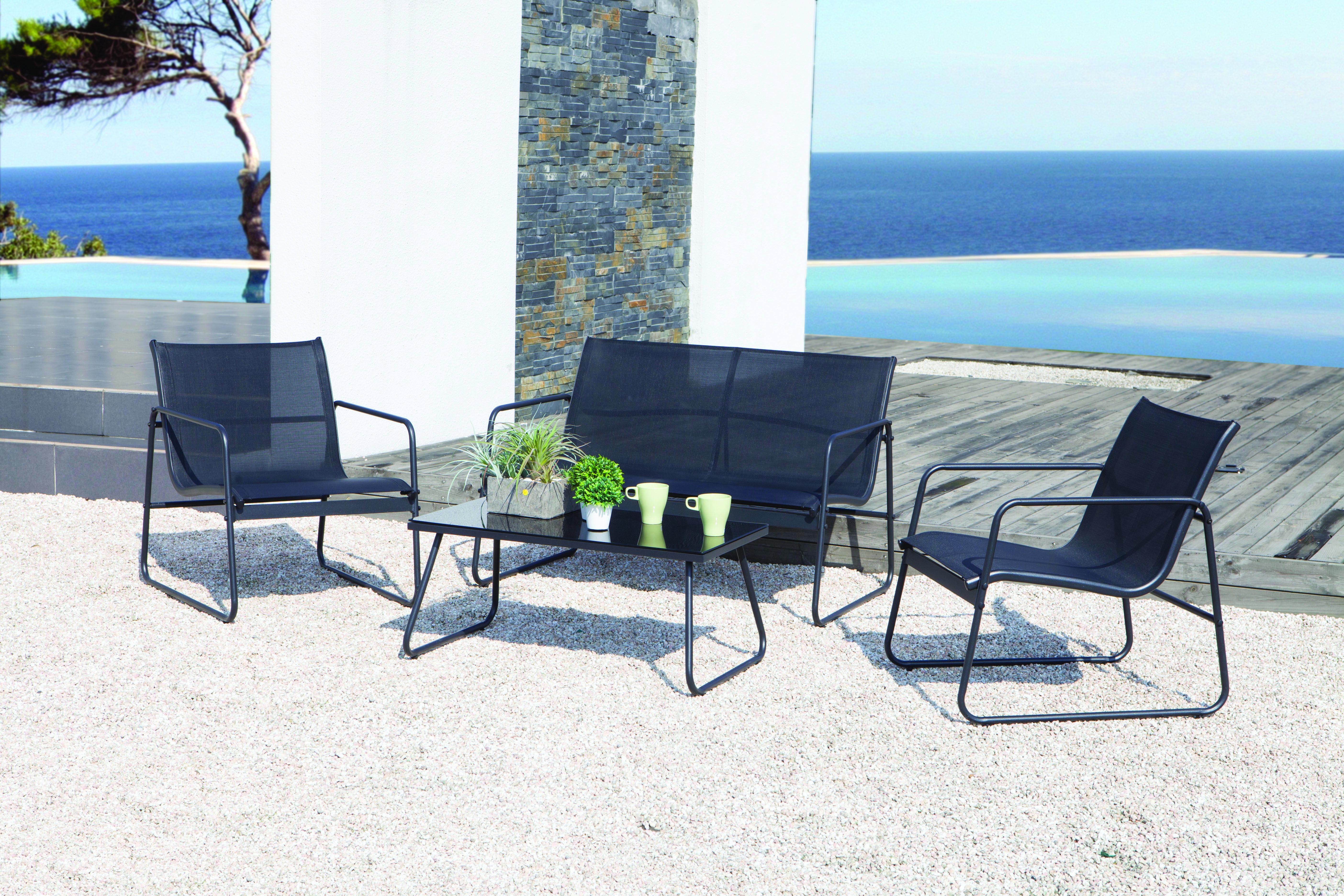 The Range Garden Furniture  Stylish patio furniture, The range