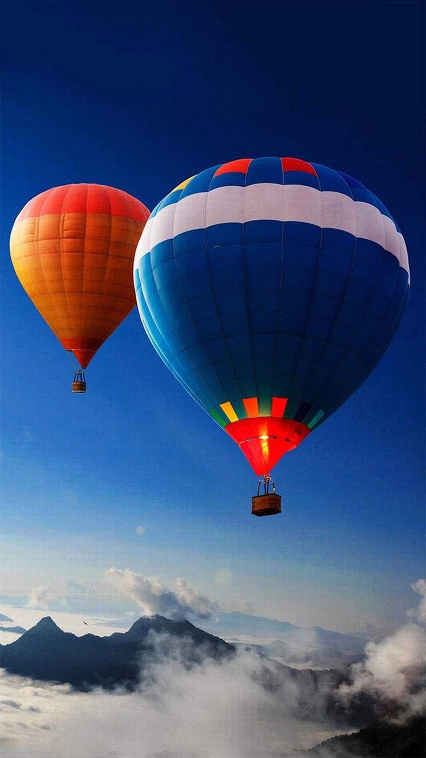 Samsung S6 S6 Plus S6 Edge Note 4 Note 5 And Note Edge Wallpapers Hot Air Balloon Rides Hot Air Balloon Hot Air Ballon