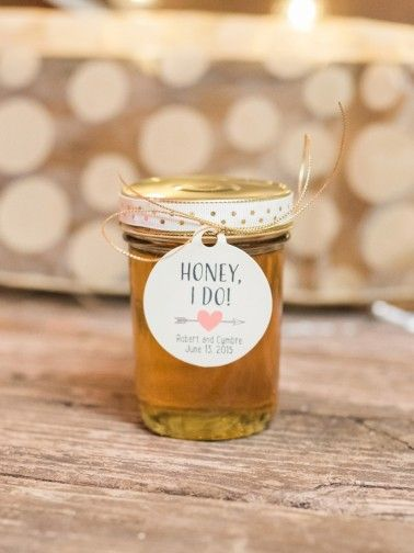 Romantic Garden Inspired Wedding Wedding Favors Pinterest