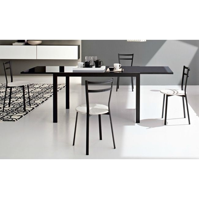 Tavolo rettangolare allungabile da soggiorno Calligaris Key | Tavoli ...