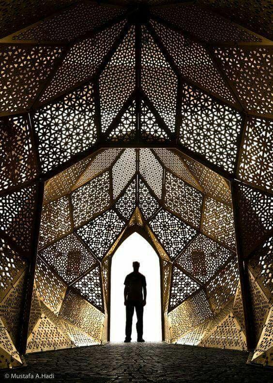 Bahrain National Theatre - Manama, Bahrain / 2012 / AS