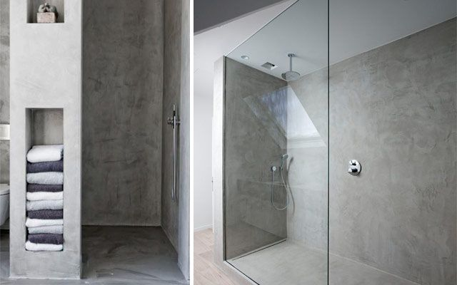 Duchas modernas para la decoraci n del ba o ba o for Disenos de duchas para banos