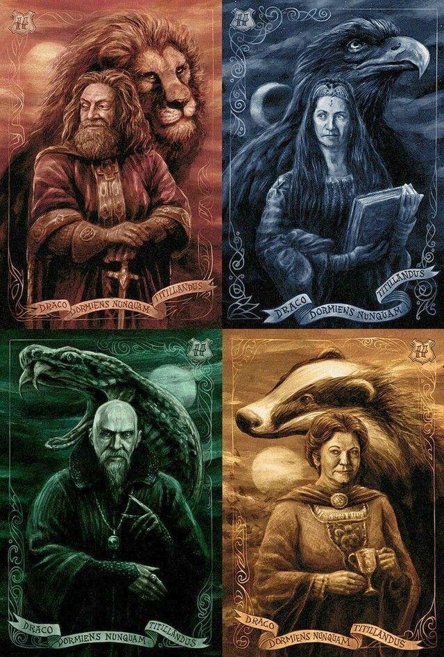 A Filha de Bellatrix e os Malfoy