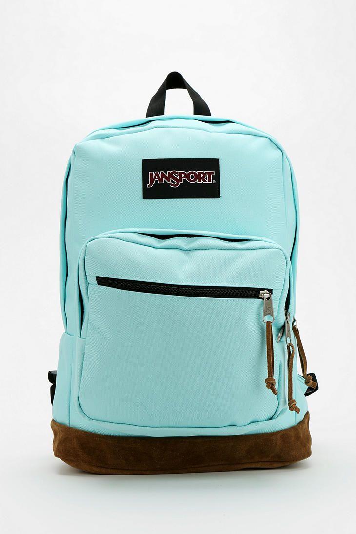 JanSport Superbreak Backpacks | bags. | Pinterest | Jansport, A ...