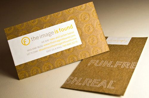 Even More Awesome Business Cards Paper Crave Letterpress Business Cards Cool Business Cards Fun Business Card Design