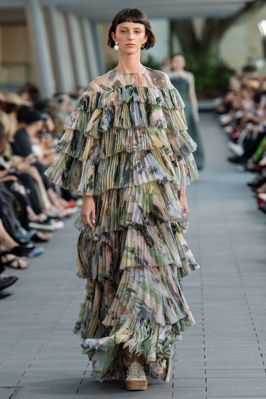 Aje Australia Resort 2020 Fashion Show Fashion, Fashion