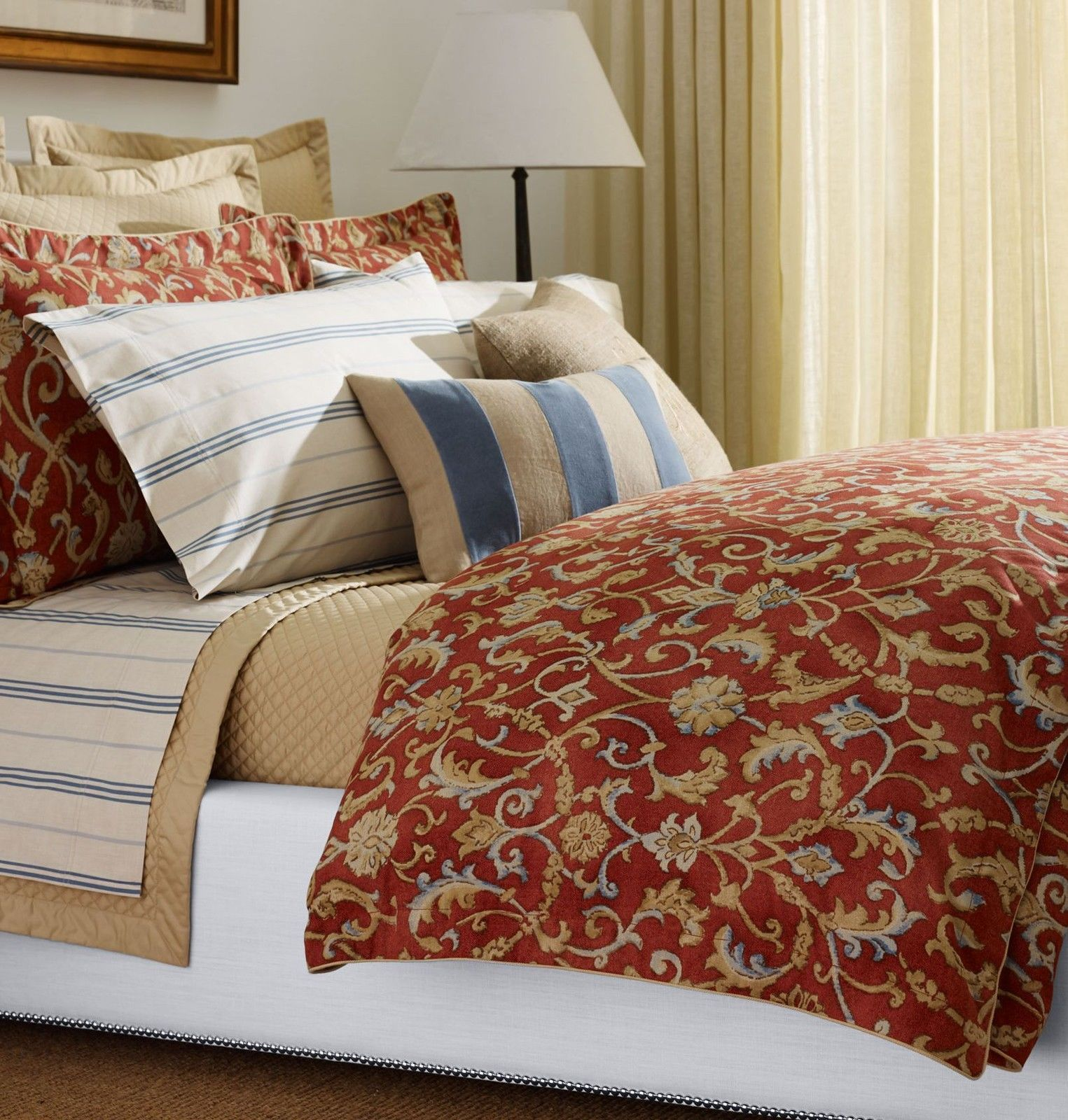 bedspreads comforter sheets shower bear size lauren clearance full discount and sets of linen curtain polo set king paisley queen cover ralph bedding navy duvet white