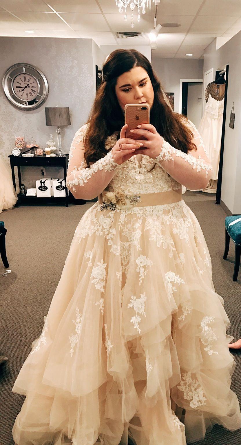 Boho wedding dress plus size  essence of Australia D  Awash in white  Pinterest  Wedding