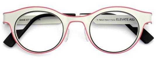 Anne et Valentin, ELEVATE frames