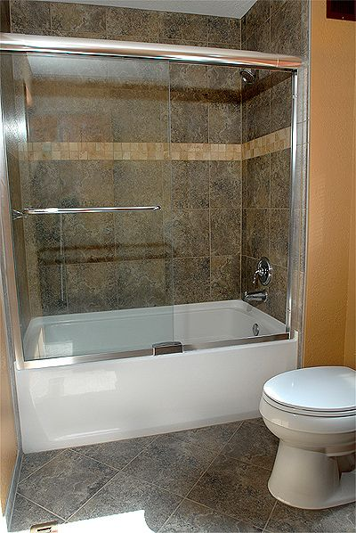 bathroom tub surrounds - Bing Images  Bathtub RedoBathtub TileBathroom ...