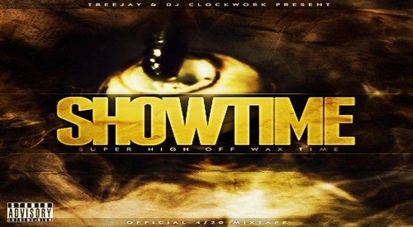 showtime treejay