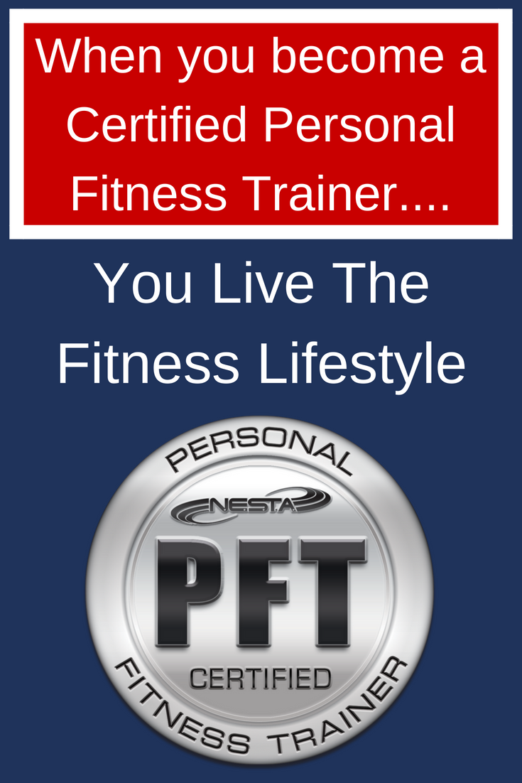 Personal Trainer Certification Health Nutrition Fitness Education