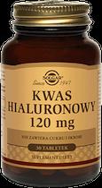 kwas hialuronowy tabletki