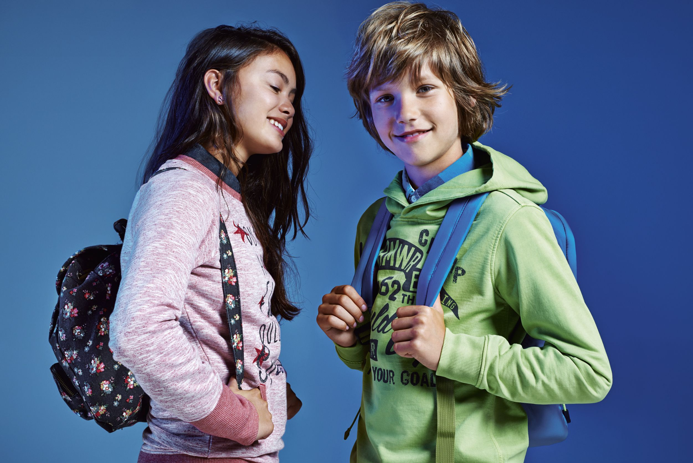 We Fashion - Blue Ridge Campaign - Dresscode denim
