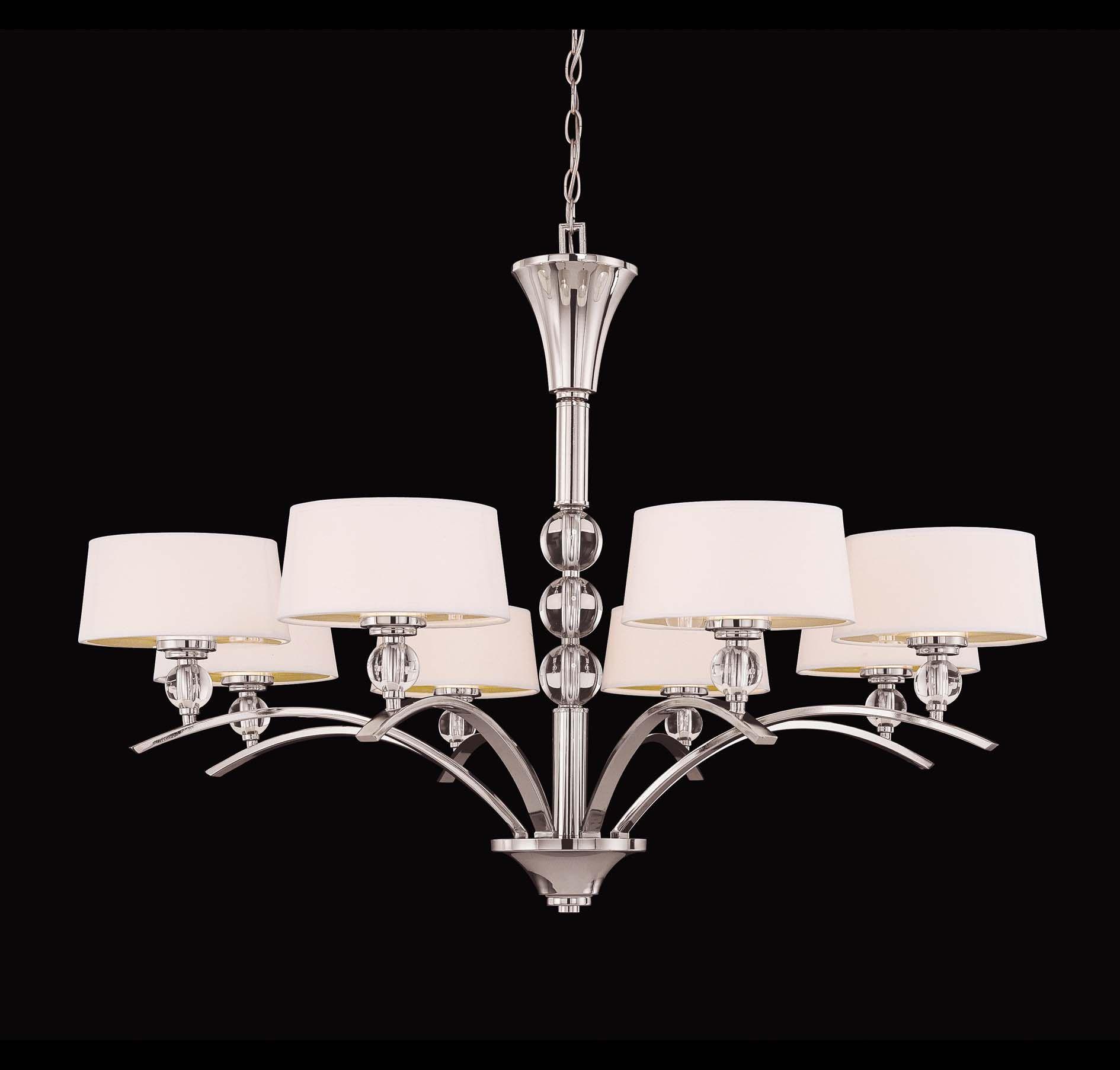 Savoy Murren 8 Light Chandelier Products Pinterest